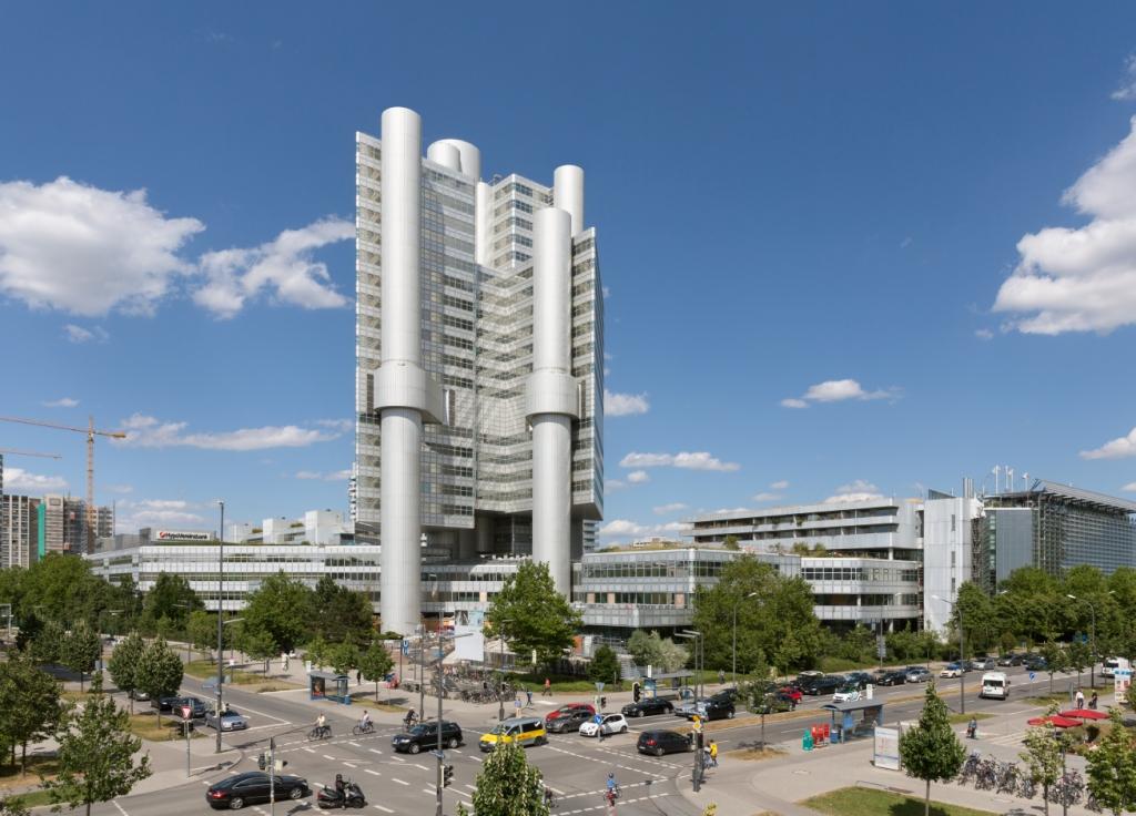Hypovereinsbank München